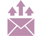 We set up your email nurturing campaign